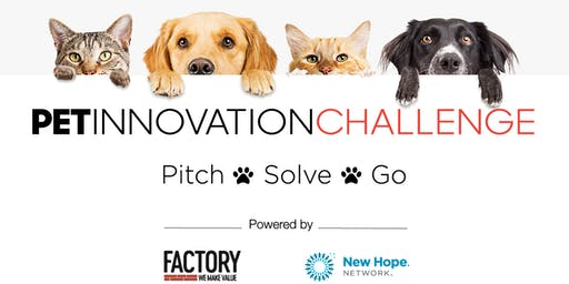 Pet Innovation Challenge