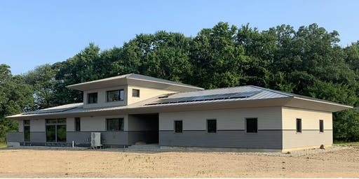 Visible Green Home® The P2 Passive House: A Building Revolution Final Tour