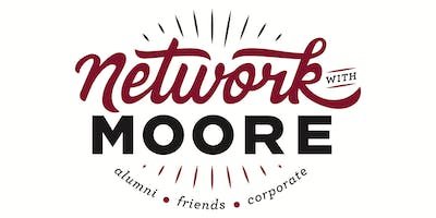 Charleston: Network with Moore