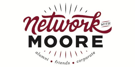 Charleston: Network with Moore tickets