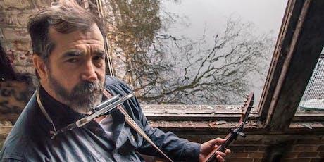 Marc Delgado and Two Dark Birds tickets