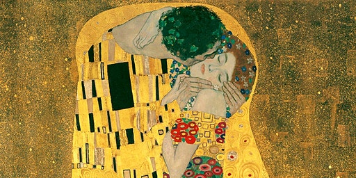 CANCELLED - Paint Klimt!
