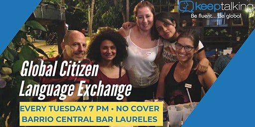 Global Citizens Language Exchange Laureles