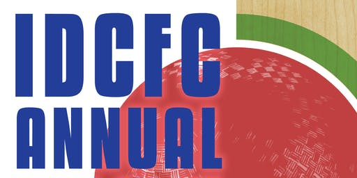 IDCFC Annual Kickball and Cornhole Tournament: Sponsor & Team Registration