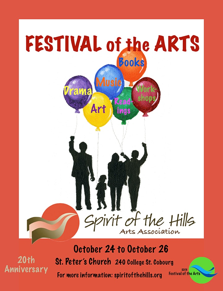 Festival of the Arts 2019 image