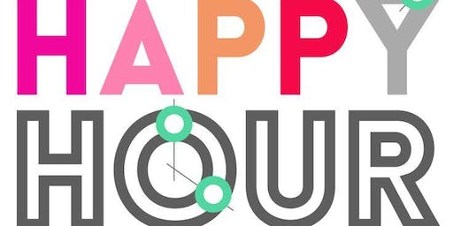 8/19/19 - PNG Maricopa Chapter - FREE Happy Hour Small Business Networking Event