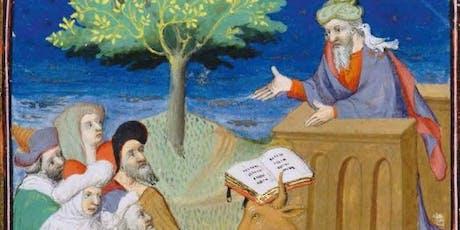 Les représentations théologiques de Mahomet en Europe : les leçons de l'histoire billets