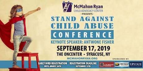 Stand Against Child Abuse Conference 2019 tickets