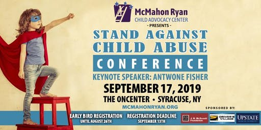Stand Against Child Abuse Conference 2019