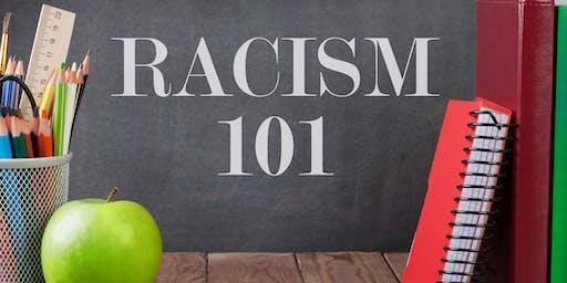 Racism 101 Workshop