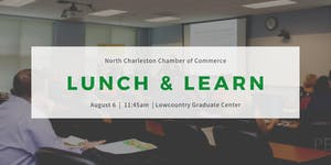 August Lunch & Learn