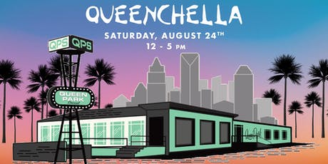 QUEENCHELLA tickets
