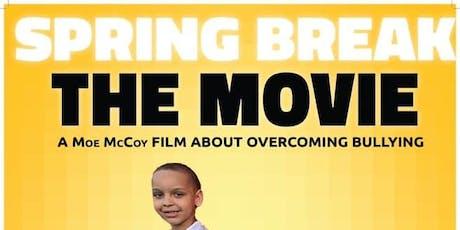 Spring Break Kids Movie Casting Event tickets