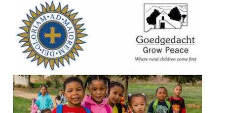 Path Out of Poverty in aid of the Goedgedacht Trust,  South Africa tickets