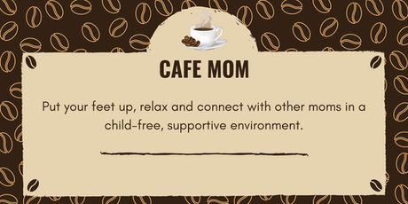 Cafe Mom tickets