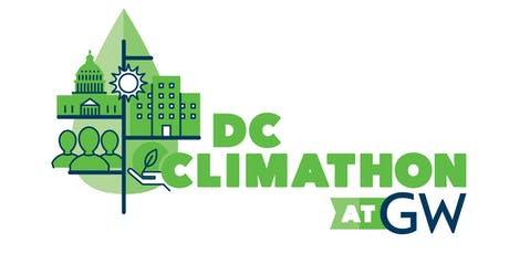 Closing the Loop on Textile Waste: DC Climathon 2019 tickets