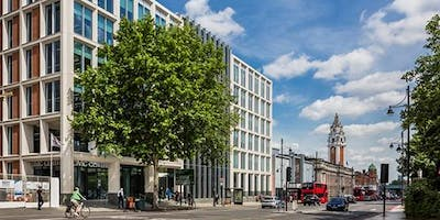 [CANCELLED]RIBA London Great British Buildings Tou