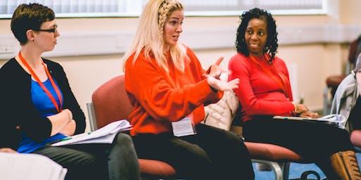 Clarion UK - Birmingham Legal Training For BSL Interpreters