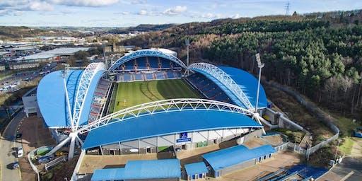 Huddersfield Jobs Fair