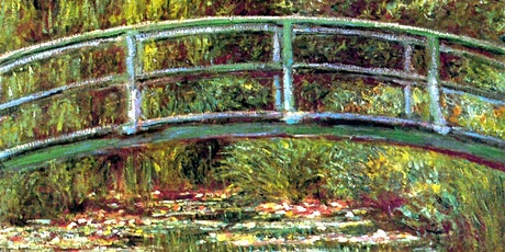 Online Event - Paint Monet! tickets