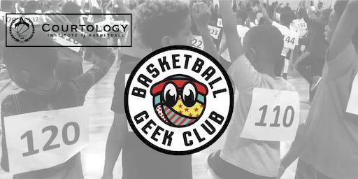 Courtology Institute of Basketball Fall/Winter Term