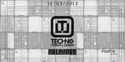 Techno Lieben & Leben @N8Lounge Bonn