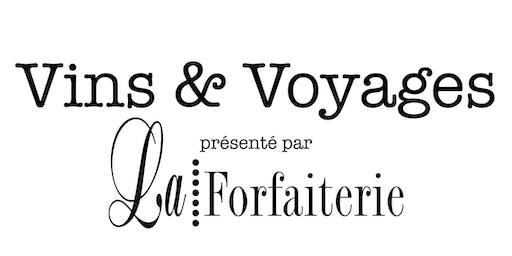 Vins & Voyages
