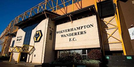 Wolverhampton Jobs Fair tickets