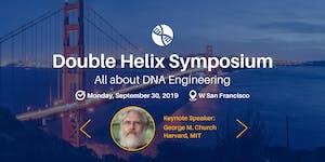 GenScript Double Helix Symposium 2019
