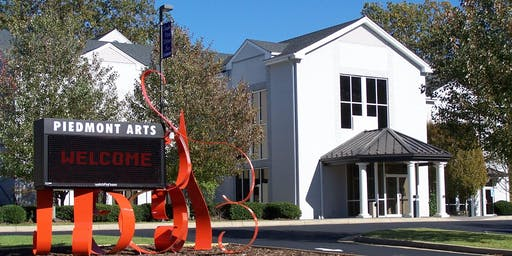 Regional Town Hall on the Arts - Area 2, Martinsville