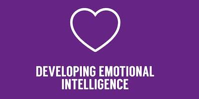 Team Boo - Inspiring Learning Series - DEVELOPING EMOTIONAL INTELLIGENCE