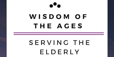 Wisdom of the Ages!  tickets