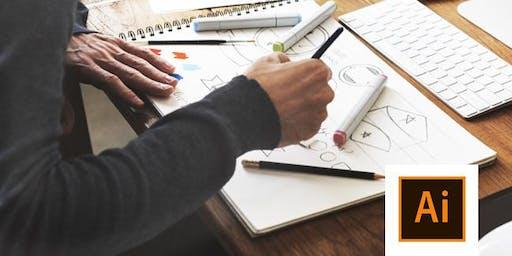 Adobe Illustrator Level III