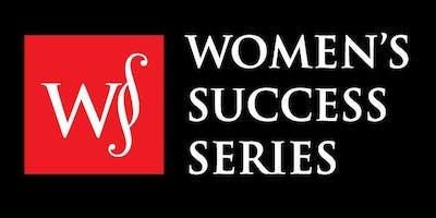 Women's Success Series- Carmel Haueter