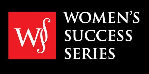 Women's Success Series- Carmel Haueter