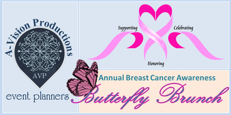 BCA Butterfly Brunch		-		Ticket And/Or T-Shirt Purchase Option tickets