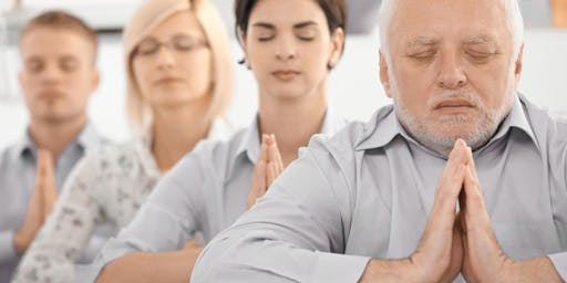 Meditation for Coaches with Gillian McMichael
