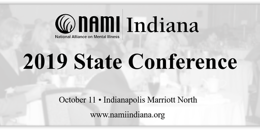 NAMI Indiana 2019 State Conference