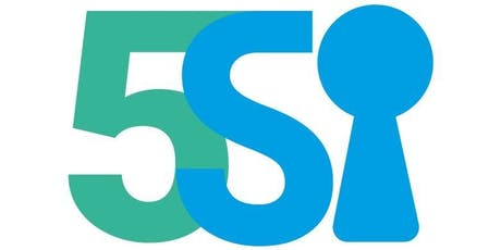 Imersão 5SI ingressos