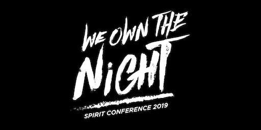 Spirit Conference 2019