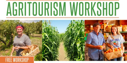 Agritourism Workshop