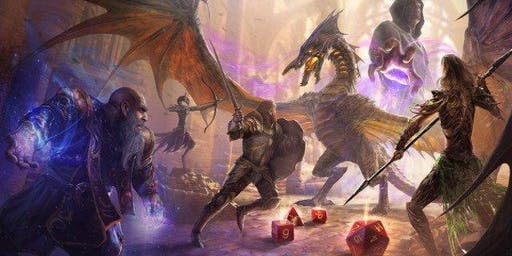 Dungeons and Dragons 102 Class