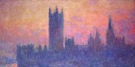 Paint Monet! Holborn tickets