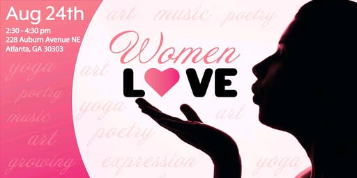 Women love __________