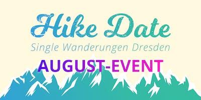 HikeDate | August-Event | Rauenstein-Kammweg