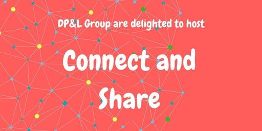 Connect and Share
