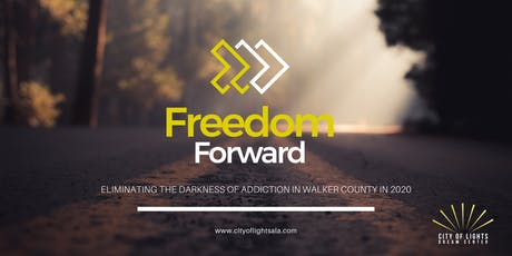 Freedom Forward | 2019 Gala tickets