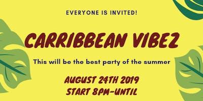 Carribbean Vibez