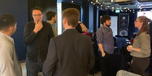 Game Republic business event - Thursday 19th...