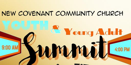 New Covenant Community Church Youth Summit